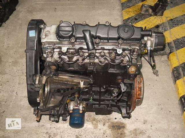 Б/у двигатель Citroen Berlingo 1.9 d dw8- объявление о продаже  в Ровно