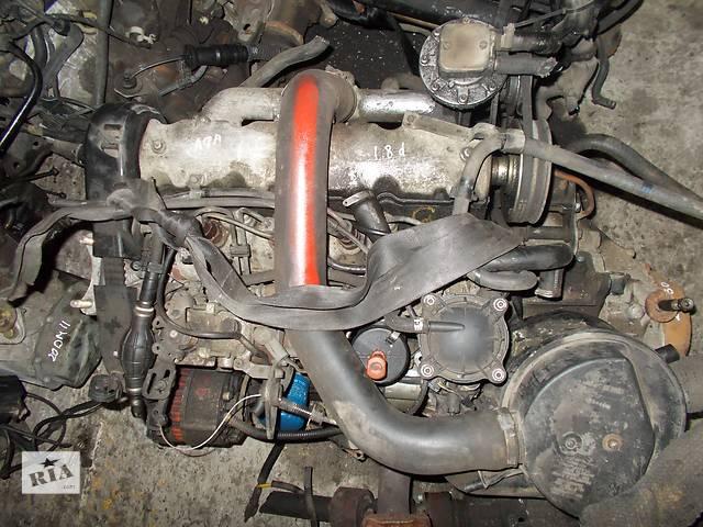 продам Б/у Двигатель Citroen Xsara 1.8 d № A9A 1997-2000 бу в Стрые