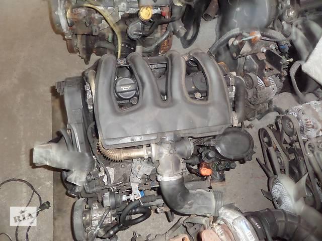 Б/у Двигатель Citroen Xsara 1,9d № DW8- объявление о продаже  в Стрые