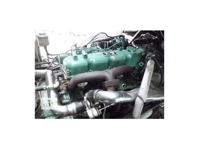 бу Б/у двигатель для грузовика FAW 1061 в Виннице