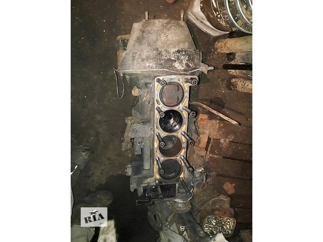 Б/у двигатель для грузовика ГАЗЕЛЬ 406 16 клапанный- объявление о продаже  в Киеве