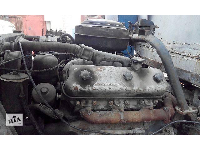 продам Б/у двигатель для грузовика МАЗ 5549 бу в Никополе (Днепропетровской обл.)