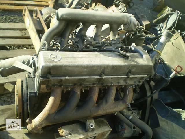 купить бу Б/у двигатель для грузовика Mercedes 2.9D 602 в Косове (Ивано-Франковской обл.)