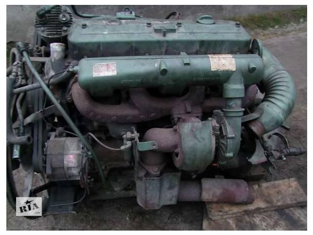 бу Б/у двигатель для грузовика Mercedes 609-814 в Калуше