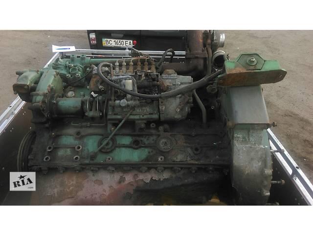 Б/у двигатель для грузовика Volvo FL- объявление о продаже  в Ровно