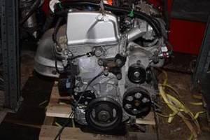 Б/у двигатель для Honda Accord 1.6 1.8 2.0 2.4 CL CU CG CE CB CC