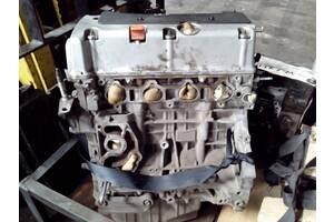 Б/у двигатель для Honda CR-V 2.0 2.4