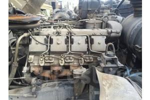Б/у двигатель для КамАЗ 55102 1986