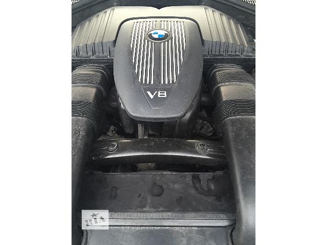 продам Б/у двигатель для кроссовера BMW X5 2009 бу в Херсоне