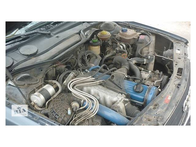 купить бу Б/у двигатель для легкового авто Audi 100 2.2 в Ужгороде