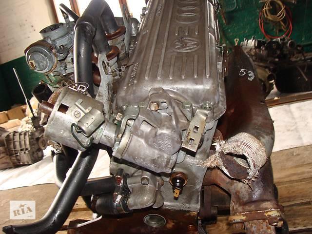 бу Б/у двигатель для легкового авто Audi 100 в Черкассах