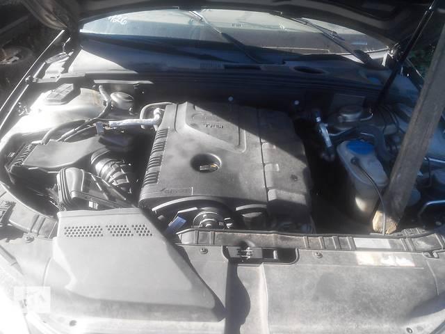 Б/у двигатель для легкового авто Audi A4- объявление о продаже  в Львове