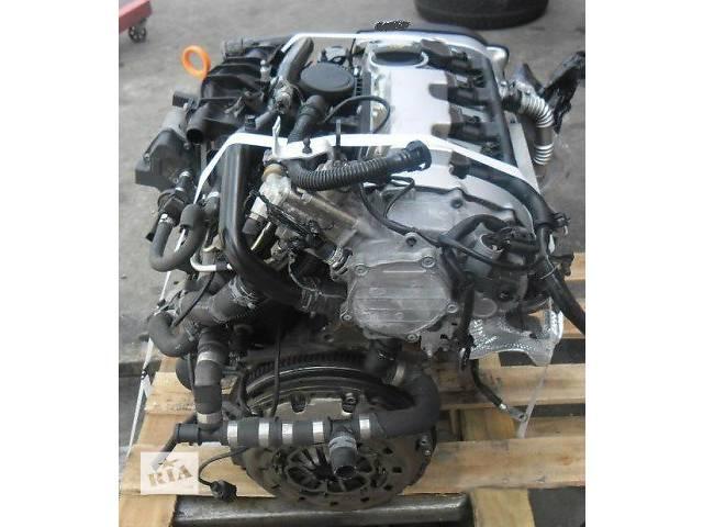 продам Б/у двигатель для легкового авто Audi A6 2.0 TFSI бу в Ужгороде