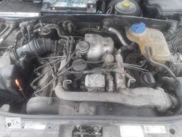 купить бу Б/у двигатель для легкового авто Audi A6 2000 в Львове