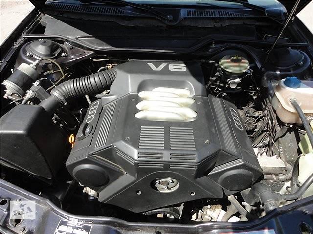 продам Б/у двигатель для легкового авто Audi A6 бу в Киеве