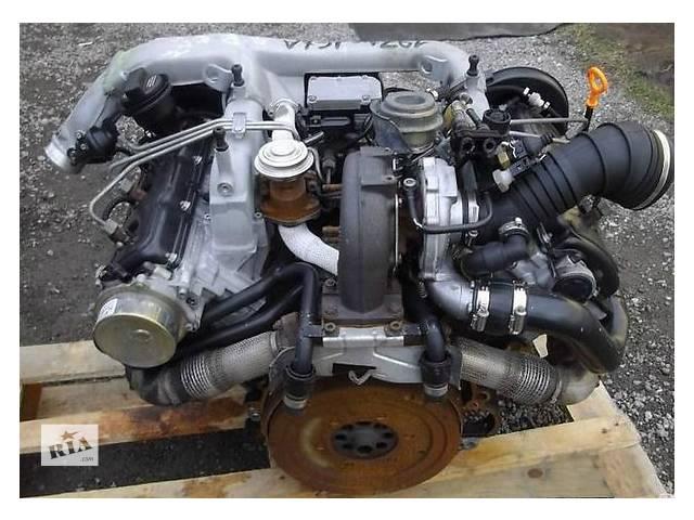 Б/у двигатель для легкового авто Audi A8 2.5 TDi- объявление о продаже  в Ужгороде