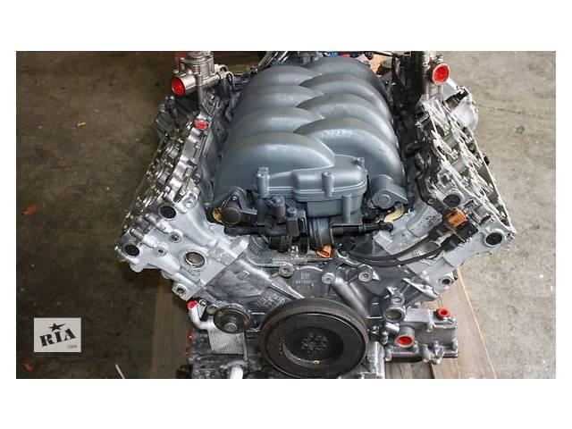 купить бу Б/у двигатель для легкового авто Audi A8 4.2 в Ужгороде