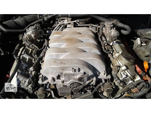 Б/у двигатель для легкового авто Audi Q7 4.2- объявление о продаже  в Львове