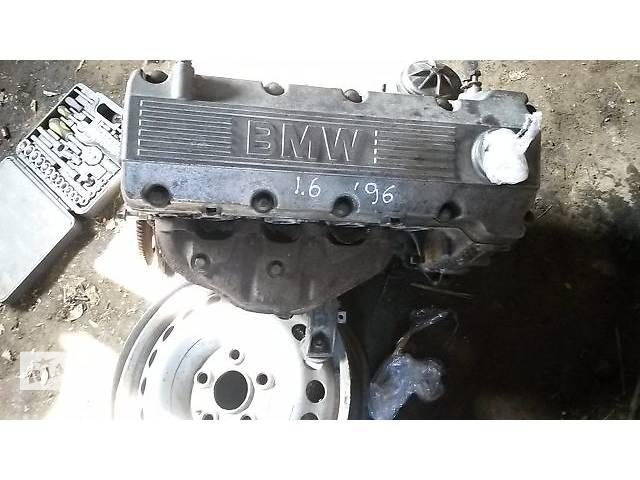 купить бу Б/у двигатель для легкового авто BMW 3 Series 1996 в Бучаче