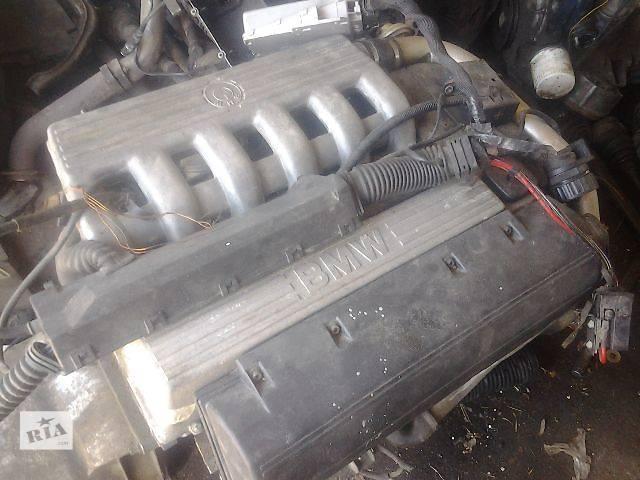 Б/у двигатель для легкового авто BMW 325td 1993- объявление о продаже  в Белой Церкви (Киевской обл.)