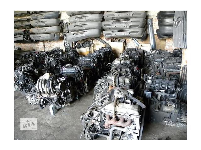 продам Б/у двигатель для легкового авто Chevrolet Evanda бу в Львове