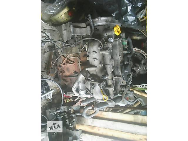 Б/у двигатель для легкового авто Chrysler Voyager- объявление о продаже  в Бориславе
