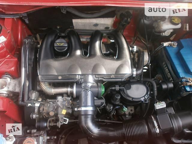 купить бу Б/у двигатель для легкового авто Citroen Berlingo в Ивано-Франковске
