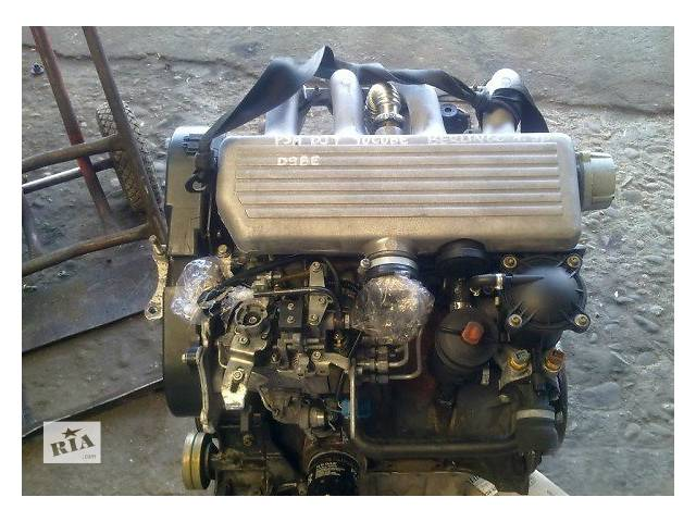 бу Б/у двигатель для легкового авто Citroen Jumpy 1.9 D в Ужгороде