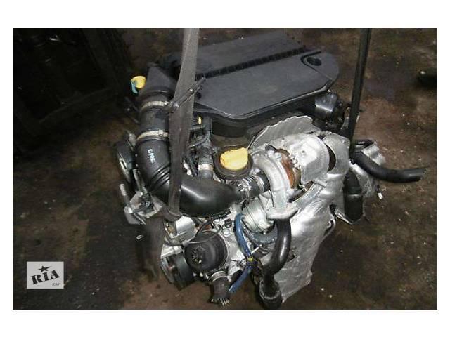 бу Б/у двигатель для легкового авто Citroen Nemo 1.3 HDI в Ужгороде