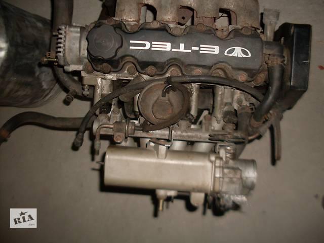 Б/у двигатель для легкового авто Daewoo Lanos- объявление о продаже  в Тернополе
