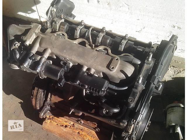 продам Б/у двигатель для легкового авто Fiat Doblo бу в Черкассах