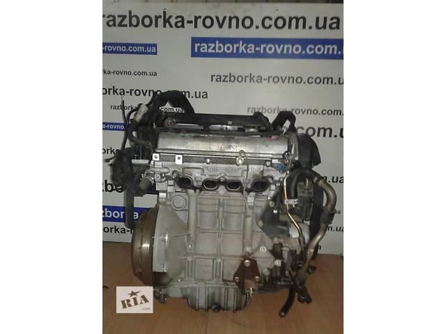 купить бу Б/у двигатель для легкового авто Ford Fiesta DHF в Ровно