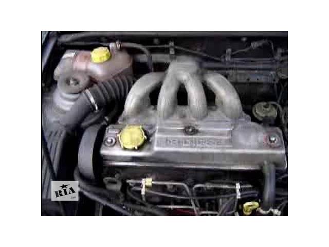бу Б/у двигатель для легкового авто Ford Fiesta1.8D в Луцке