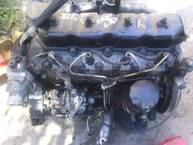 продам Б/у двигатель для легкового авто Ford Sierra 2.3 бу в Ковеле