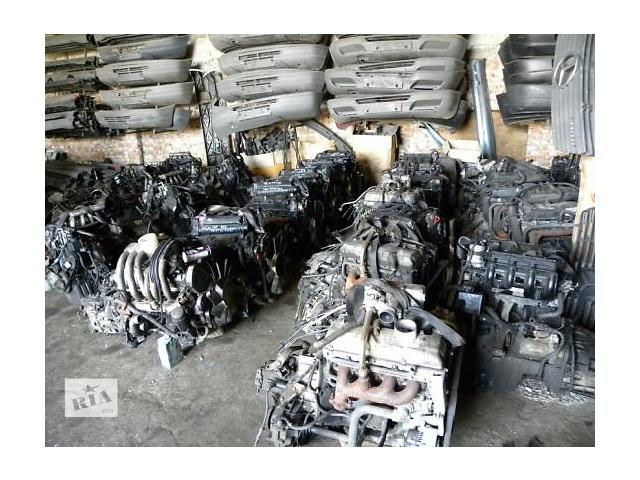 бу Б/у двигатель для легкового авто Honda CR-V в Львове