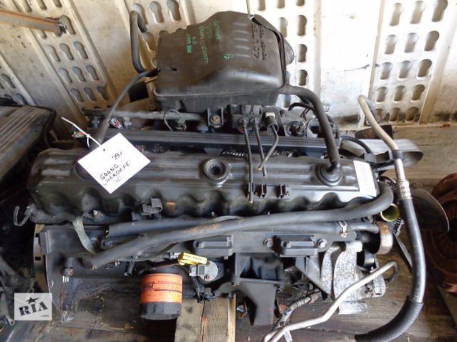 продам Б/у двигатель для легкового авто Jeep Grand Cherokee 99r. 4.0 бу в Львове