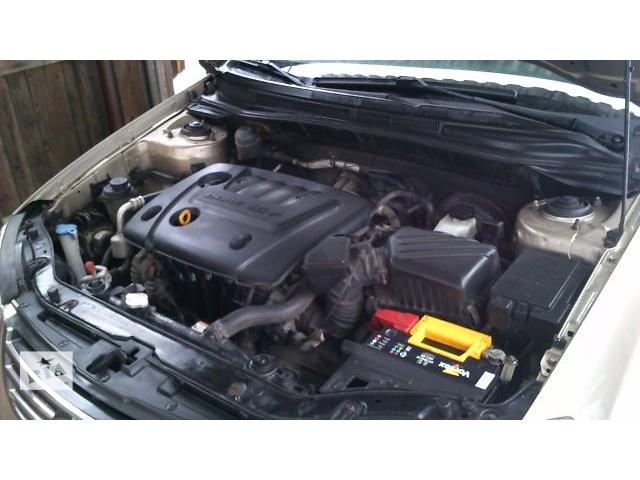 купить бу Б/у двигатель для легкового авто Kia Cerato в Дубраве (Житомирской обл.)