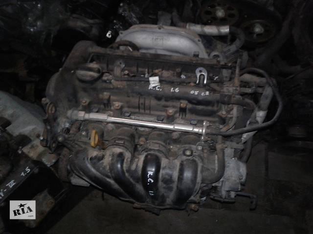 бу Б/у двигатель для легкового авто Kia Cerato в Чернигове