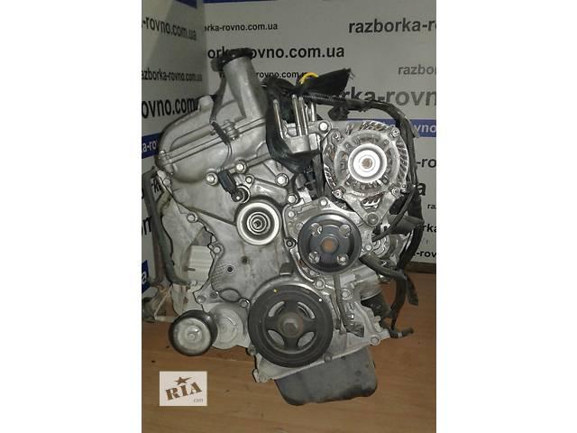бу Б/у Двигатель Mazda 2 13ZJ 1.3i бензин 691975 2010гг в Ровно
