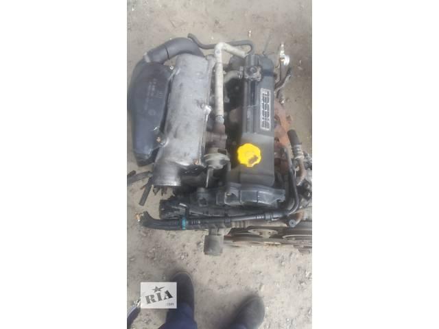Б/у двигатель для легкового авто Opel Combo 1.7D- объявление о продаже  в Ковеле