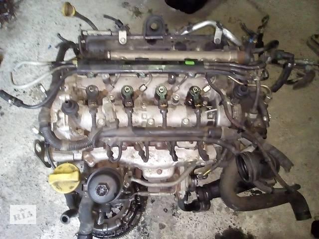 купить бу Б/у двигатель для легкового авто Opel Combo в Снятине