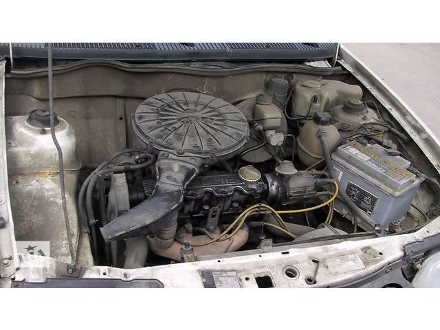 Б/у двигатель для легкового авто Opel Kadett  1.3- объявление о продаже  в Ужгороде