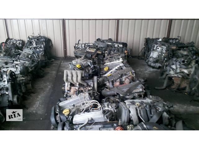 продам Б/у двигатель для легкового авто Opel Omega B бу в Луцке