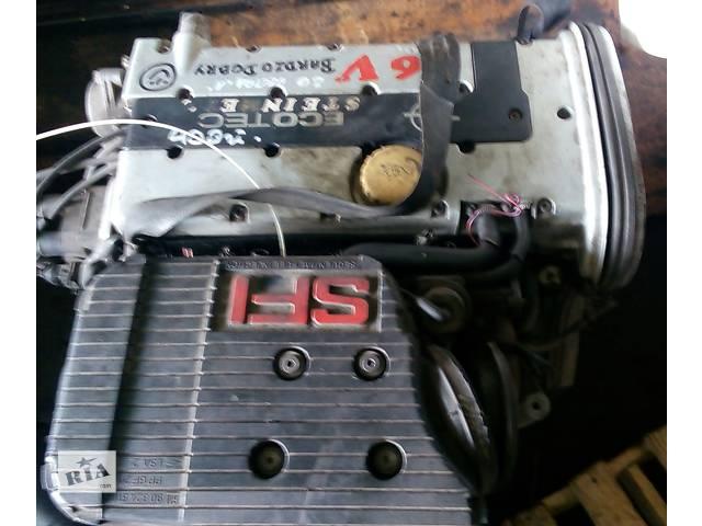 продам Б/у двигатель для легкового авто Opel Vectra A бу в Луцке
