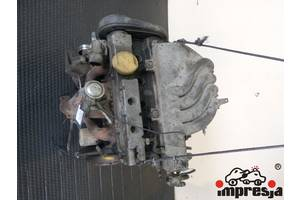 б/у Двигатели Opel Vectra B