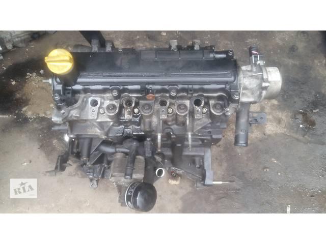 Б/у двигатель для легкового авто Renault Megane II 1,5- объявление о продаже  в Ковеле