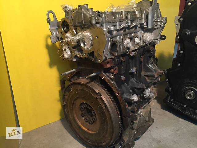 бу Б/у двигатель для легкового авто Renault Trafic в Ковеле