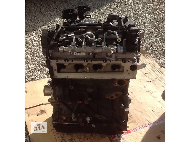 бу Б/у двигатель для легкового авто Skoda Octavia A7 в Львове