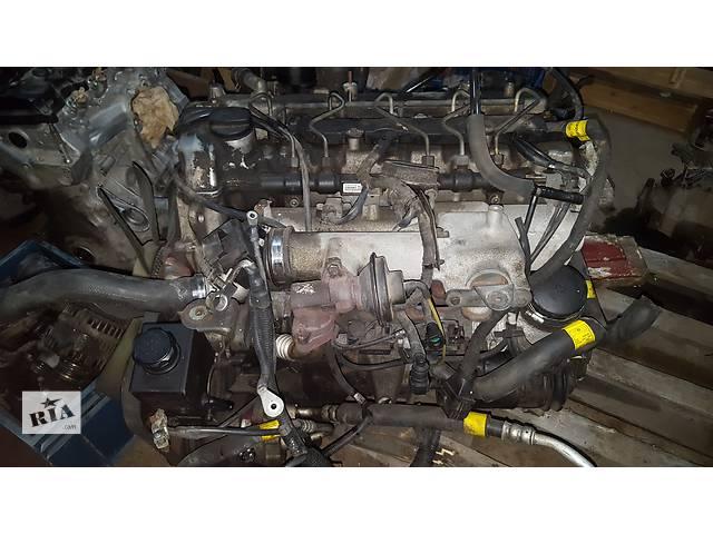 бу Б/у двигатель для легкового авто SsangYong Rexton 2.7 dizel в Ровно