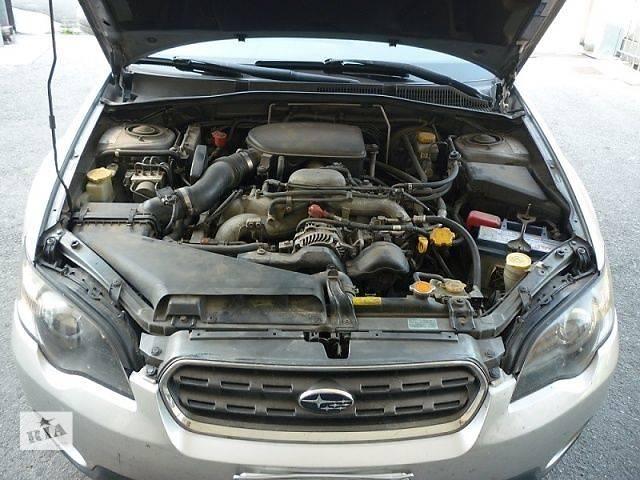бу Б/у двигатель для легкового авто Subaru Outback в Киеве